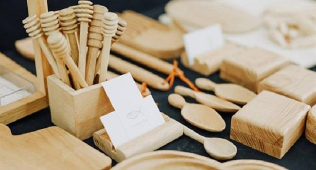 7 lý do bạn nên lựa chọn dụng cụ nấu ăn bằng gỗ