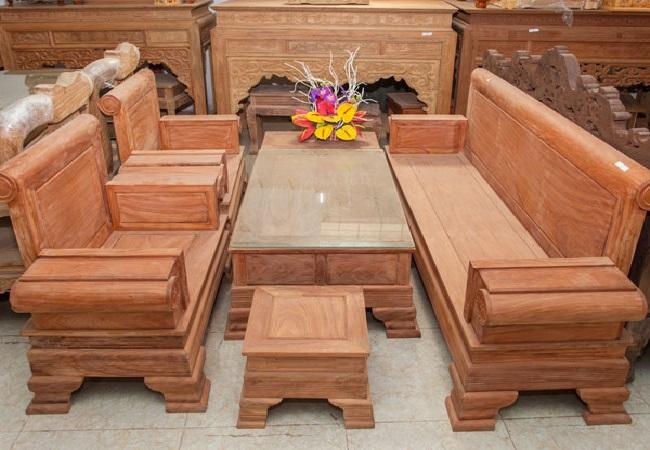 Kinh nghiệm chọn mua đồ gỗ nội thất tốt