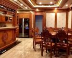Lợi ích của nội thất gỗ với sức khỏe con người