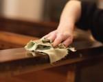 Bí quyết làm sạch đồ gỗ đơn giản hiệu quả